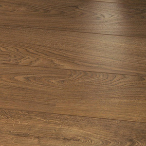 Laminate parquet Tarkett Woodstock Sherwood Oak Tobacco beveled 1-strip