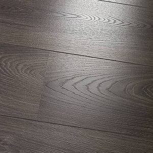 Laminate parquet Tarkett Woodstock Sherwood Oak Grey Mocha beveled 1-strip