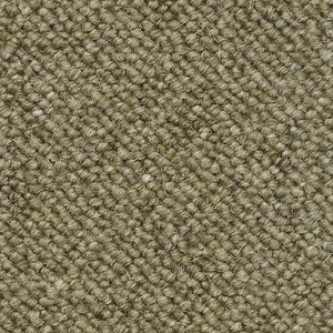 Woolen carpet Alfa 39 brown