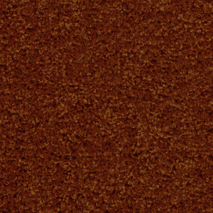 Woolen Carpet Ceres 3587 rusty brown