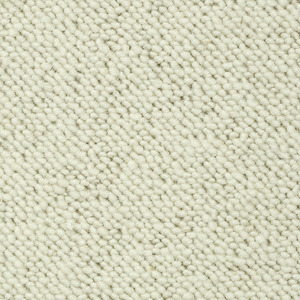 Woolen carpet 5 white
