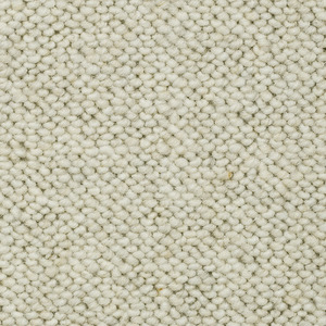 Woolen carpet Luna 6 cream