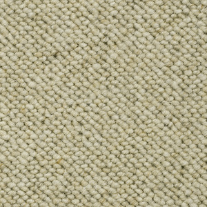 Woolen carpet Luna 7 pale brown