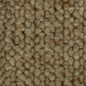 Woolen carpet Malta 191 nut