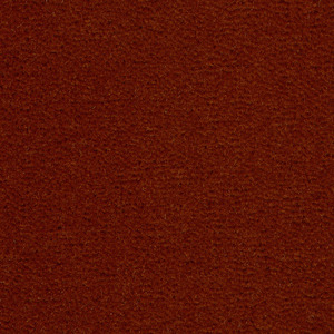 Woolen carpet Sheba 1587 rusty brown