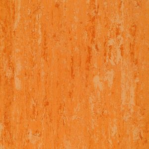 Linoleum 151-072 Peach Orange ru