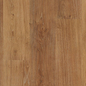 Laminate Quick-Step GO Natural Varnished Oak Planks, 1 strip