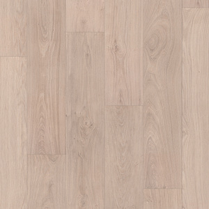 Laminate Quick-Step Classic Bleached White Oak 1-strip