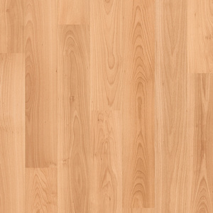 Laminaatparkett Quick-Step Eligna VARNISHED BEECH, PLANKS (pöök) 1-lip