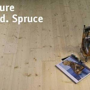 Floorboards Nordic Spruce Nature