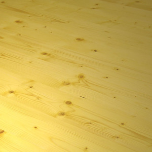 Floorboards Spruce A