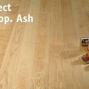 Floorboards Ash Select