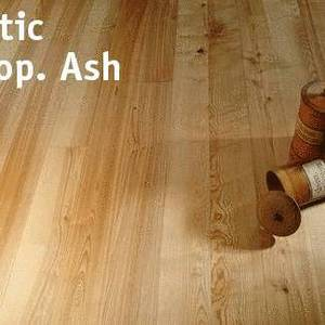 Floorboards Ash Rustic