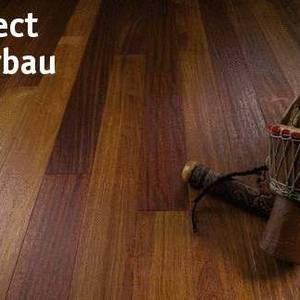 Floorboard Merbau Select