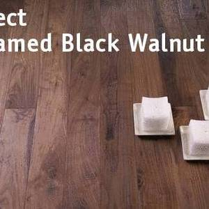 Floorboard Am. Walnut Select