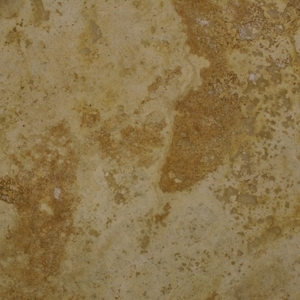 Natural Stone Travertine Golden White filled and sanded 30,5x30,5x1cm
