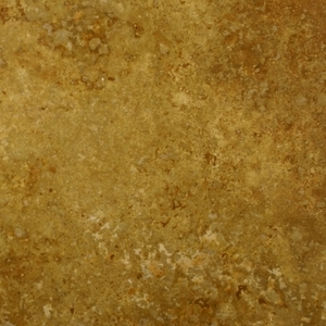 Natural Stone Travertine Golden Sienna filled and sanded, II choice 30,5x30,5x1cm