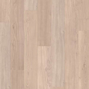 Laminate Quick-Step Elite LIGHT GREY VARNISHED OAK, PLANKS, 1-strip