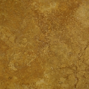 Natural Stone Travertine Golden Sienna filled and santed II choice 30,5x30,5x1cm