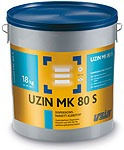 UZIN MK80S NEW wood adhesive