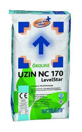 UZIN NC 170 smoothing compound