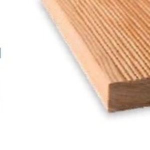 Terrace board Siberian Larch HS-Classic