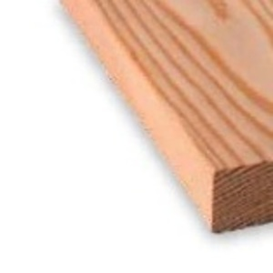 Terrace board Siberian Larch HS-Clean