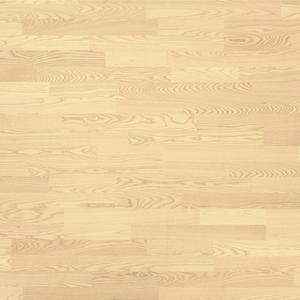 Tarkett Viva ash white 2-strip, mat lacquer