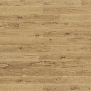 Parquet Tarkett, Pure, Oak Rustic Plank XT 13mm, 1-strip, 2 sides bevelled, brushed, Proteco Natura mat lacquer