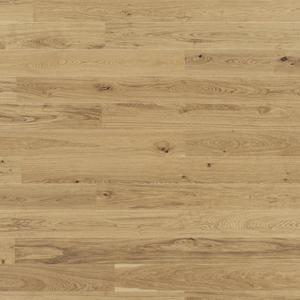Parquet Tarkett, Pure, Oak Rustic Plank, 1-strip, 2 sides bevelled, brushed, Hardwax Oil
