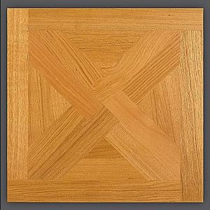 Panel parquet Oak Normandie