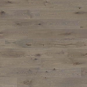 Parquet Tarkett, Heritage, Oak Old Grey, brushed, 2 sides beveled, 1-strip, Proteco Hardwax Oil