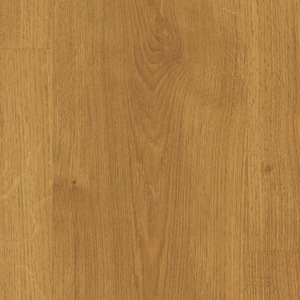 Laminate Oak planked honey