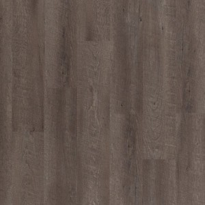 Vinyylilattia Tarkett ID Essential 30 Smoked Oak Dark Grey
