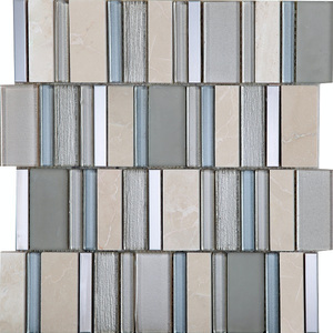 Mosaiik Intermatex Stripes Champagne