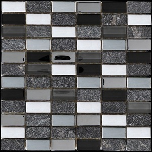 Mosaiik Intermatex Myka Black