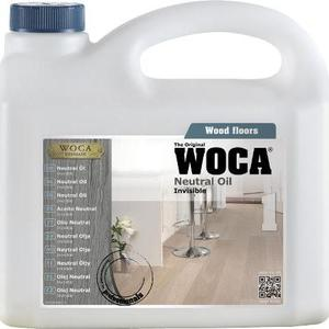 WOCA Neutral Oil Natural FI