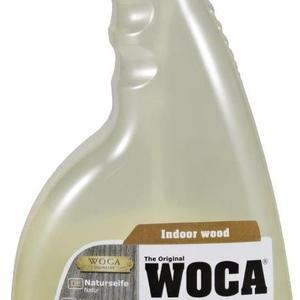 WOCA Natural Soap Spray White RU