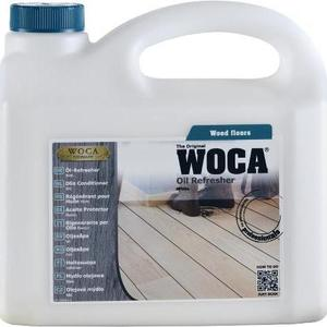 WOCA Oil Refresher White 2,5L RU