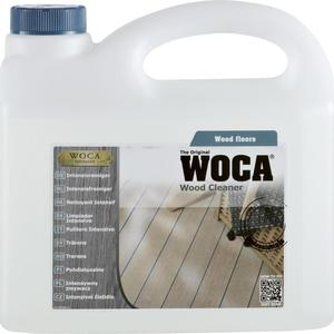 WOCA Wood Cleaner 2,5L RU