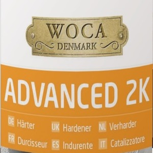WOCA Advanced 2K Hardener FI
