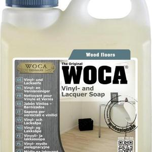 WOCA Vinyl- and Lacquer Soap FI