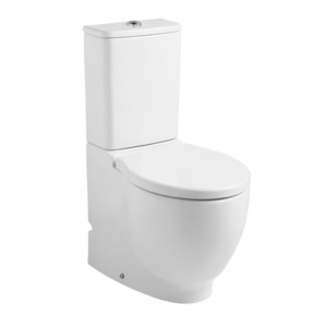 Wc with cistern Klea