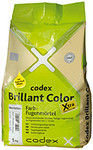 Värviline vuugisegu Codex Brillant Color Xtra 2 kg dark grey