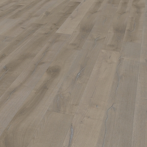 Parquet oak Titan, Valley, bevelled (4V), structured, oiled finish