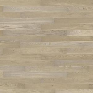 Parquet Tarkett, Shade, Oak Cream White MiniPlank, 1-strip, 2 sides mini bevelled, Proteco Natura mat lacquer