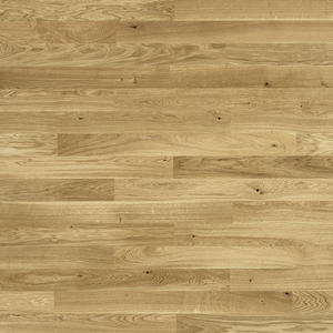 Parquet Tarkett, Pure, Oak Rustic MiniPlank, 1-strip, 2 sides mini bevelled, brushed, Proteco Natura mat lacquer