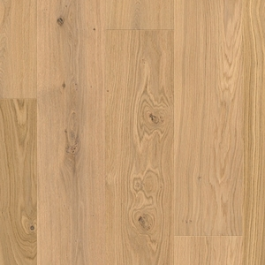 Parquet Pure Oak Matt, large groove, 1-strip, lacquered