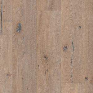 Parquet Nougat Oak, large groove, 1-strip, oiled finish