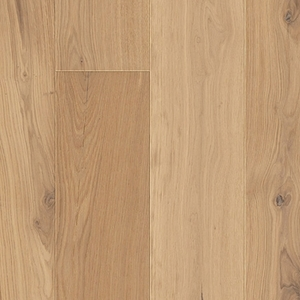 Parquet Country raw oak extra matt, large groove, 1-strip